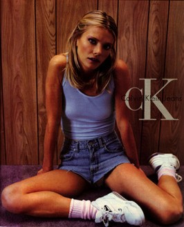 calvin klein's controversial kiddie porn ads However that was just child's play in comparison to an ad campaign that ran in 1995 that gained the title the kiddie porn ad (associated press, 1999), and even prompted an fbi investigation.